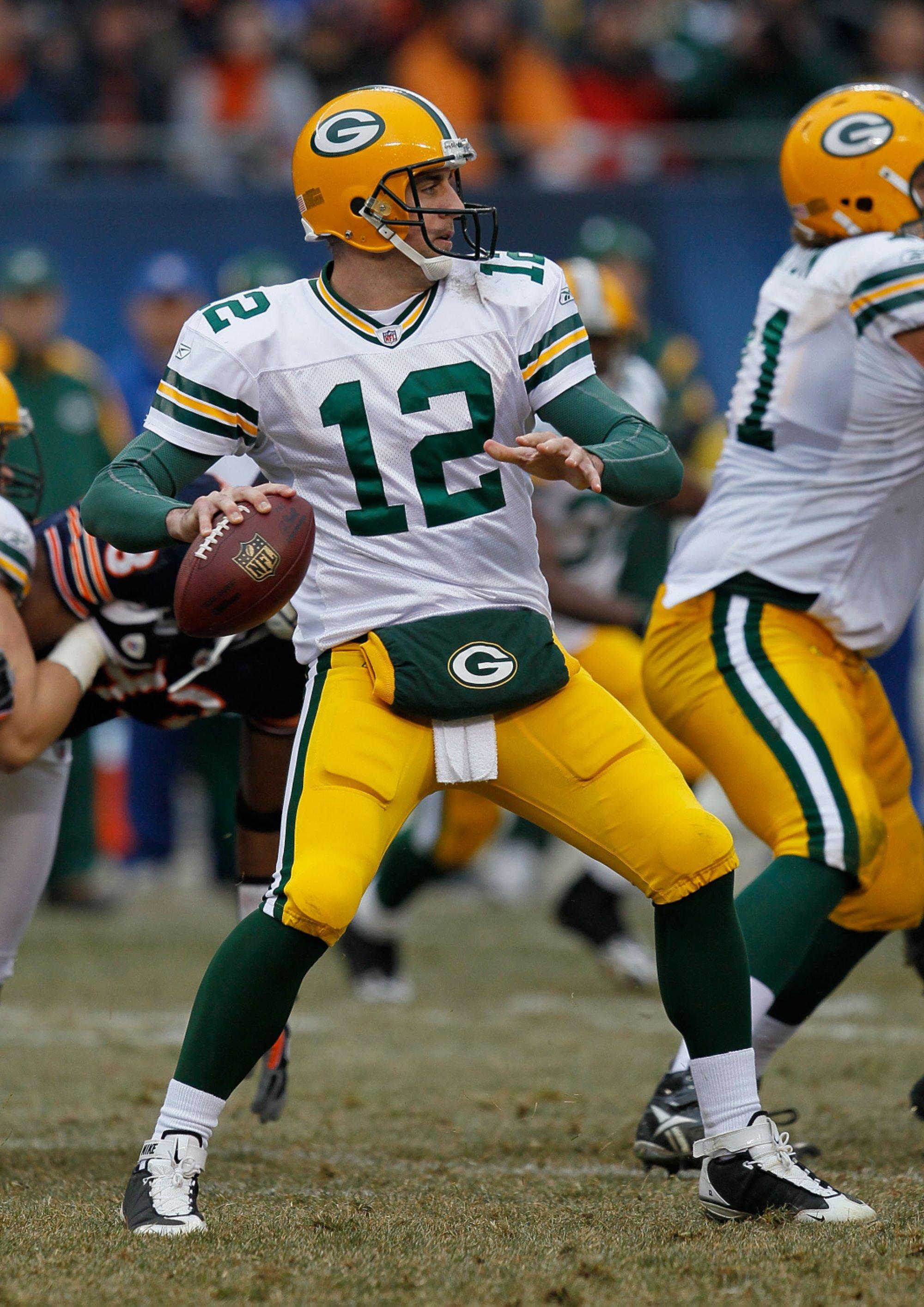 2013 Packers Flynn Matt