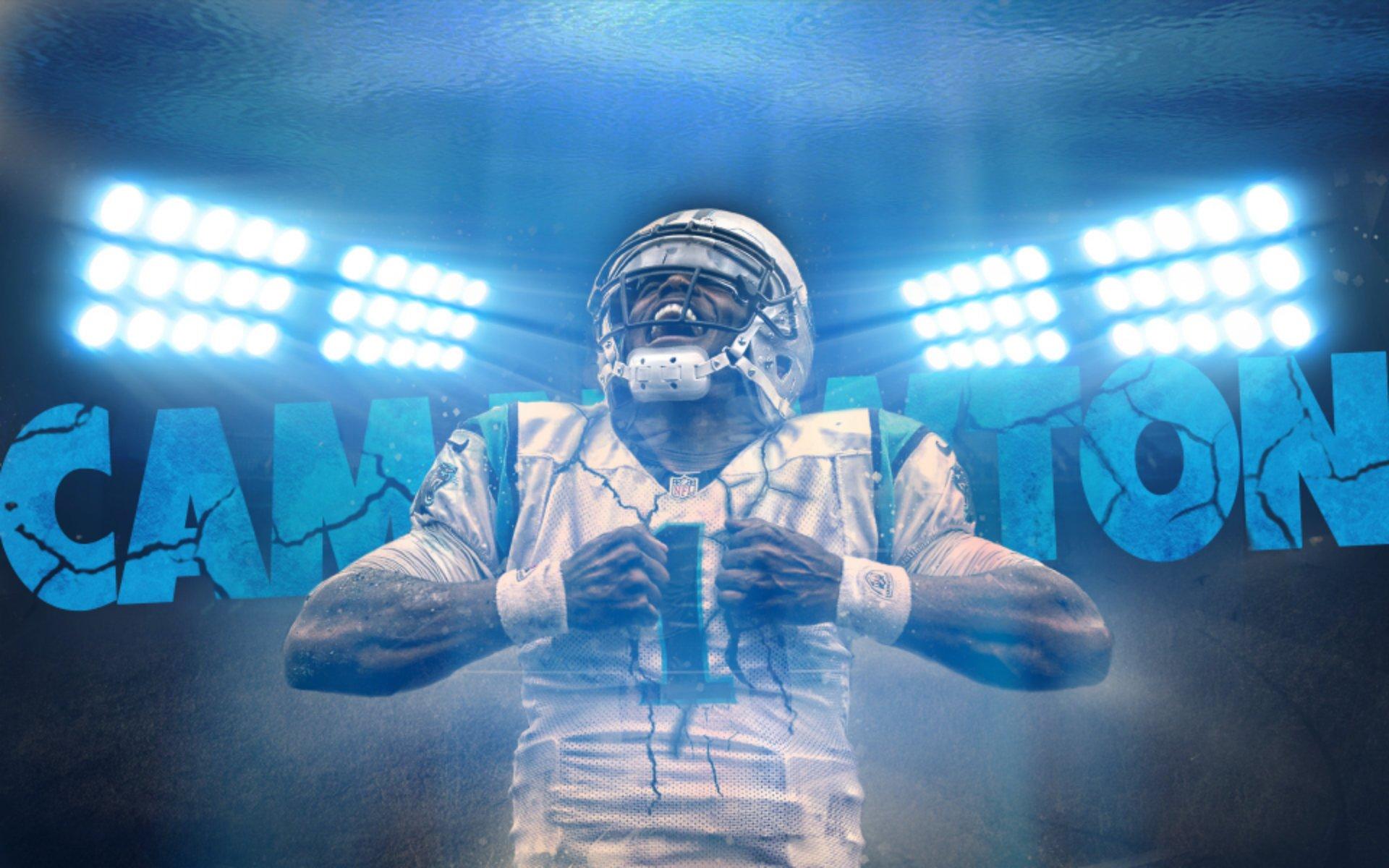 Panthers sportz overtime - Carolina panthers wallpaper cam newton ...