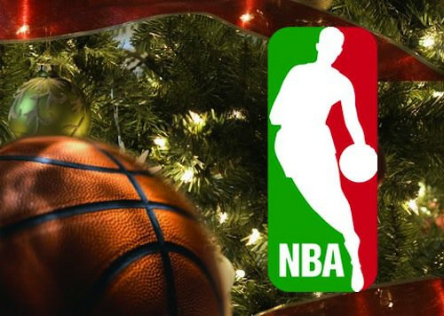 NBA Christmas Day Game Previews Sportz Overtime