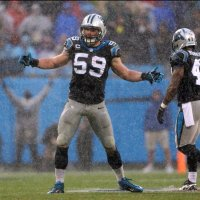 Carolina Panthers defense DOMINATE Saints