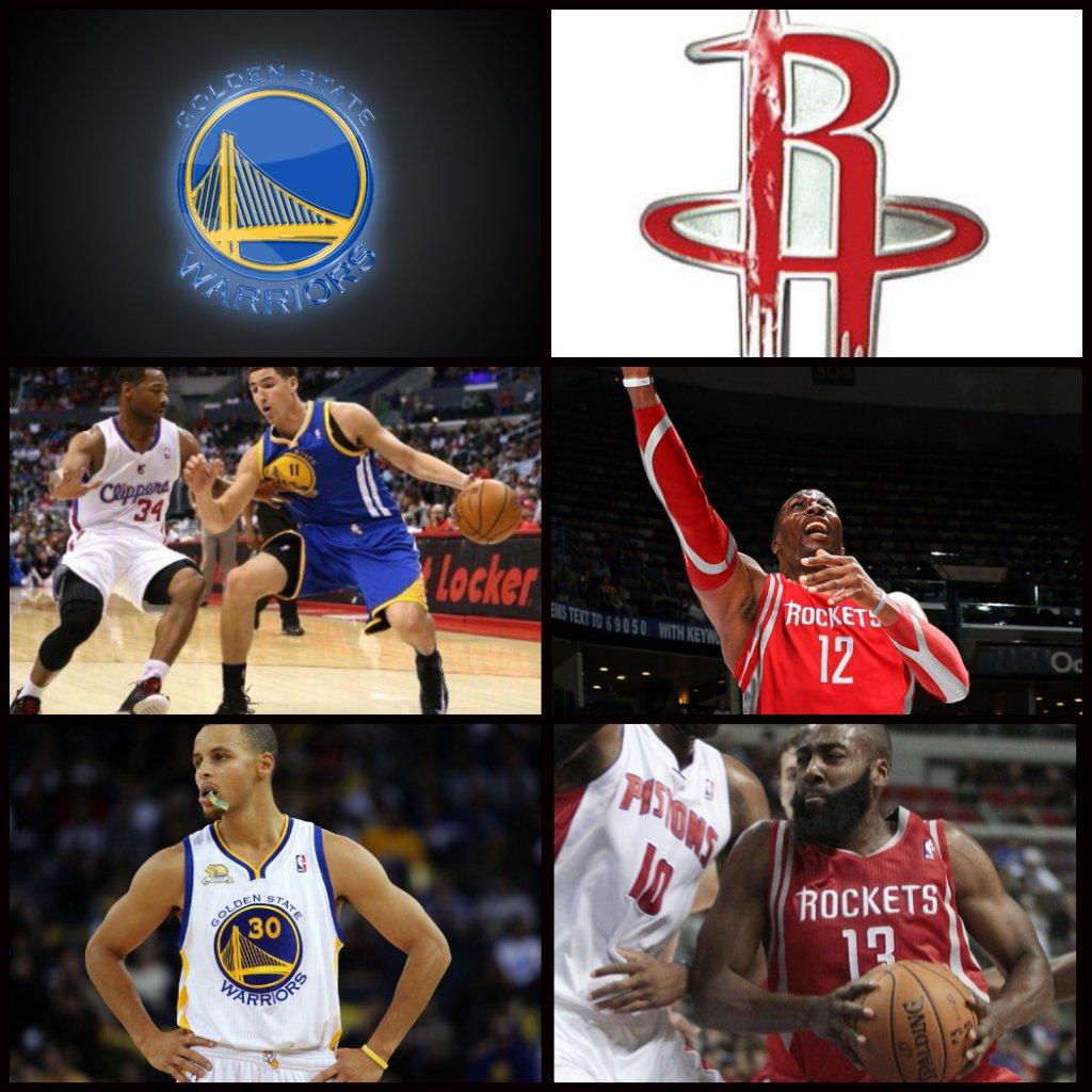 Rockets Vs Warriors Game 7 Where: Houston Rockets (15-8) Vs Golden State Warriors (13-10