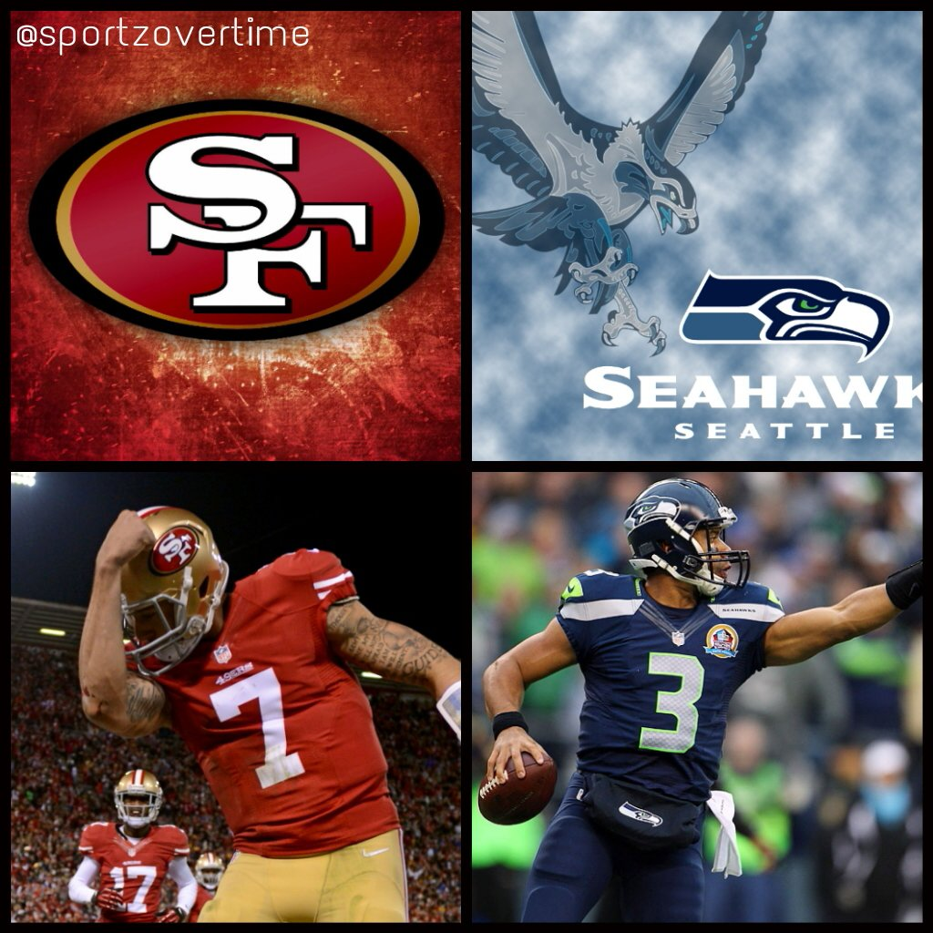 49ers Vs Seahawks Wallpaper