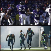 Which Defense Is Better....2000 Baltimore Ravens or 2013 Seattle Seahawks? [POLL]