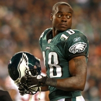 1 day after signing WR Riley Cooper to a 5 year deal, Eagles reach 1 year deal with WR Jeremy Maclin