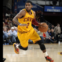 Cavaliers run Kings off the floor; Kyrie Irving records 1st career triple double